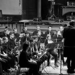 Aulos Symphonic Windband, Switzerland 2011