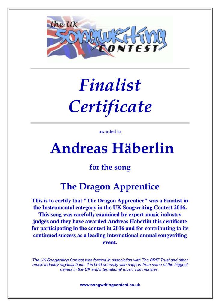 UKSC 2016 Certificate_Instrumental
